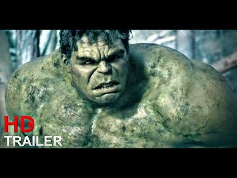 Hulk Film 2019