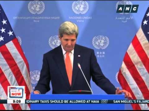 US, EU lift economic sanctions vs Iran
