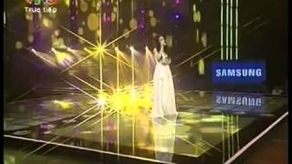 Love Me-Hồ Quỳnh Hương-The Voice Vietnam 2012