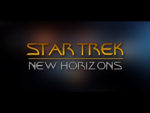 Star Trek: New Horizons mod. (Stellaris)