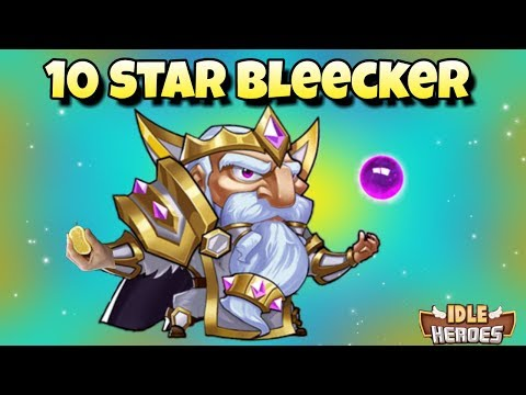 Idle Heroes - When Life Gives You Lemons.....10 Star A Bleecker