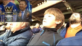 Manchester United v Everton | Match Day Vlog | Premier League | 28.10.2018