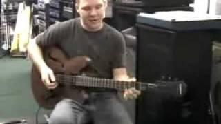 Bigsby Vibrato Tone Demonstration thumbnail