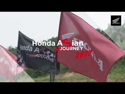 Honda Asian Journey: Day 2 Part 1