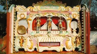 Repeat youtube video 'La Gitana' - Waltz ~~  Wellershaus 83 Key Concertorgan