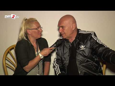 Interview mit Peter Sebastian in Düsseldorf