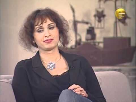Natia Panjikidze - Nanukas Show