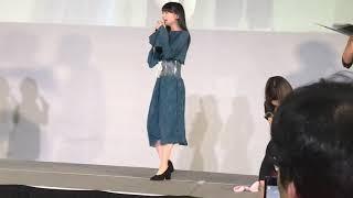 荻野由佳ちゃんがAiKaBu株主総会にて罰ゲームでやった萌えゼリフ動画です。 中村ちゃんの萌えゼリフの後に一旦ストップしてしまったのでその後から撮った動画なので変 ...