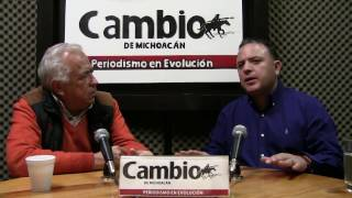 Poder Legislativo, real contrapeso del Ejecutivo: Carlos Quintana