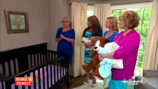 Sids Prevention And Crib Safety