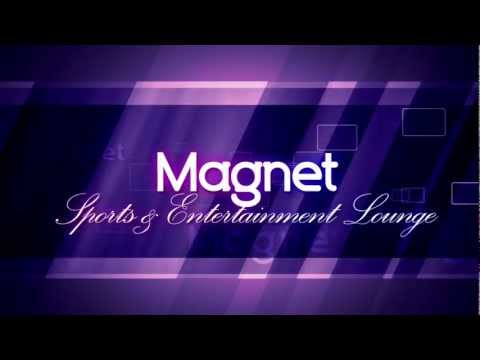 Keyki Picasso Presents. Fashion Wednesdays at The Magnet Sports & Entertainment Lounge