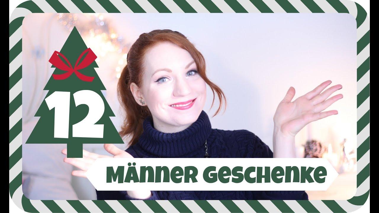 Geschenke guide f r m nner i papa bruder freund youtube - Originelle geschenke bruder ...