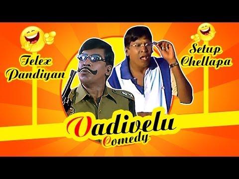 Ennama Kannu Full Comedy