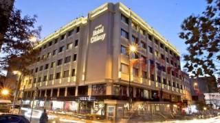 Grand Hotel Gulsoy ★ Istanbul, Turkey