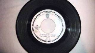 The Marketts - A Touch Of Velvet, A Sting Of Brass