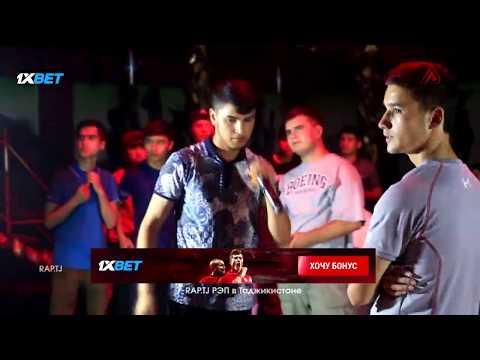 Видео Battle, Shamik vs. M-Favik (RAP.TJ)