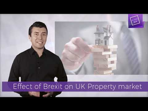 Brexit & The Housing Market Property Box News – Ep.80 | Prop
