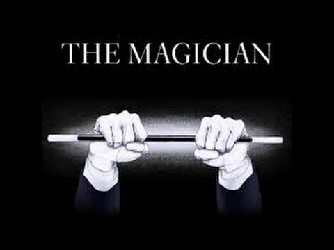 The Magicians Music Theme Part 1 Studio-Ron