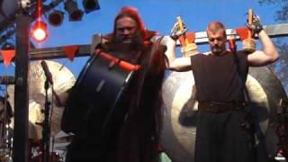 Furunkulus Bladilo (live 2009) - Tibet
