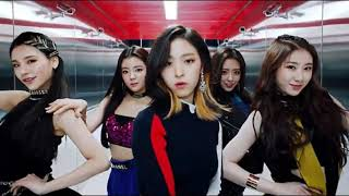 (Official Music Vidio) ITZY DALLA DALLA