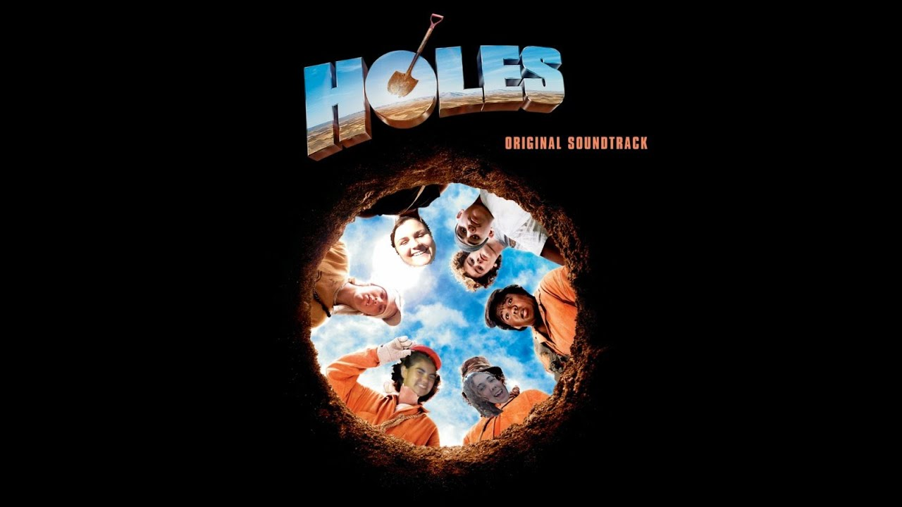 holes book vs movie Holes lesson plans from disney by sarah lane for a myriad of subjects that are designed to go with the movie holes holes: the movie vs the book - language.