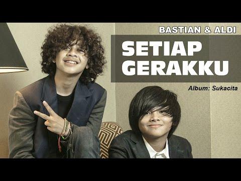 Setiap Gerakku - Aldi & Bastian (Coboy Junior -2)