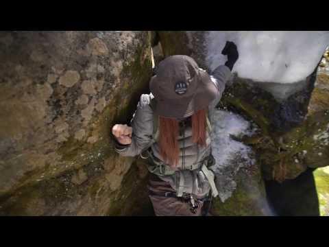 Trailhead Adventure Pants - Southern Utah Canyoneering