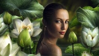 Красивая Музыка - Капли Любви