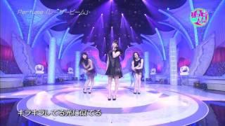 レーザービーム-Perfume.