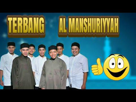Al manshuriyyah live - yaa rosulallah (versi muskurane )