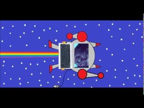 Nyan A.G.K Mega Robo Fighter