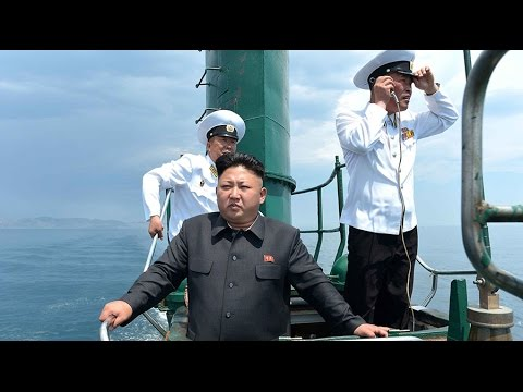 Is North Korea next?