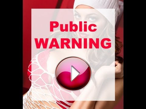 Modeling Scams and Fake Modeling Agencies - Tips on How to Protect Yourself - Video