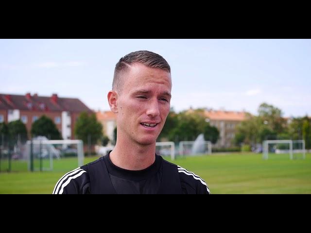 Inför Mjällby AIF - Falkenbergs FF, Allsvenskan 2020