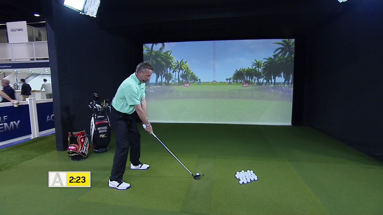 The Golf Fix (LIVE): Michael Breed Answers Fans Questions | Golf Channel - YouTube