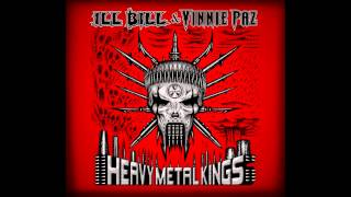Ill Bill & Vinnie Paz - The Vice Of Killing (feat. Reef The Lost Cause & Sabac Red) (Prod. by...