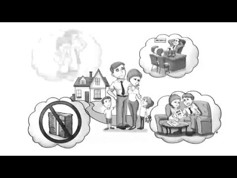EQUITY BUILD Whiteboard Animation