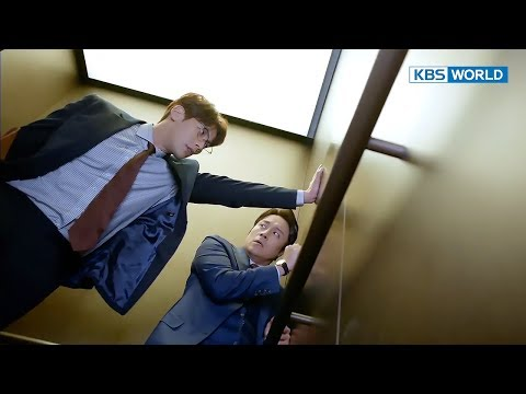 [1Click Scene] ChoiDaniel takes a revenge on Baekjinhee's past boss! (Jugglers Ep.6)