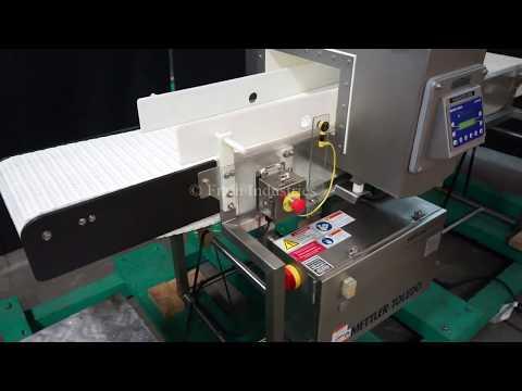 Gaulin, Model 25CGB, two stage, homogenizer  - YouTube