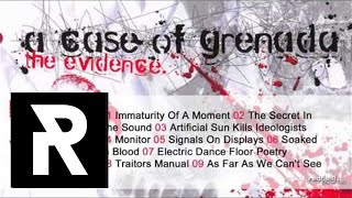 Electric Dance Floor Poetry lyrics