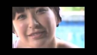 小野真弓 ヘアキャップがかわいい 吉原夏紀 動画 24