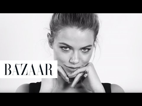 90 Seconds with Hailey Clauson