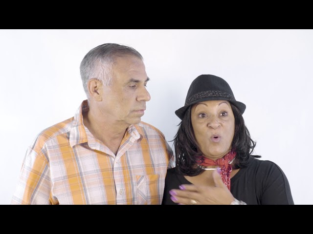 A Marriage Healed - How to Fix a Broken Marriage - Jim & Frida Testimony