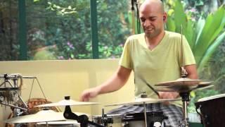 Kabé Pinheiro - São Jorge (partic. Gabriel Selvage)