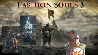 Dark Souls 3 | Fashion Souls |