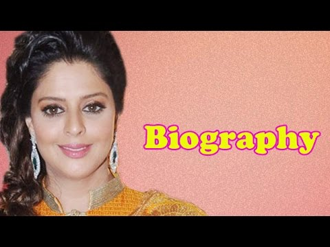 Nagma - Biography