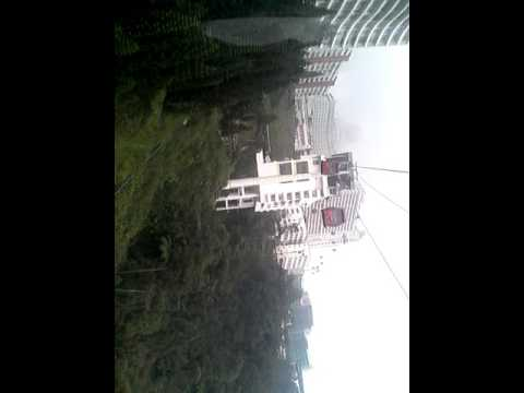 Asia Fastest Cable Car-Genting Highlands