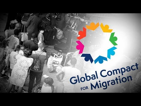 What they won't tell you about the UN Global Compact on Migration