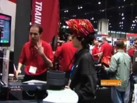 PWTV: FABTECH 2009 - Part 2