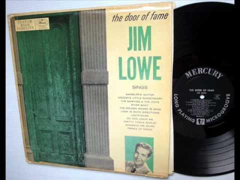Jim Lowe - Green Door ( 1956 )
